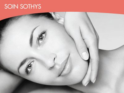 Soin professionnel apaisant Sothys