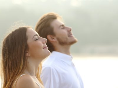 Sophro-massage