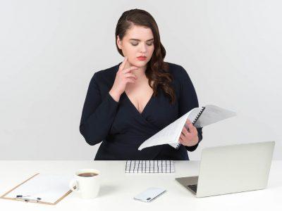 Retour à l'emploi femme