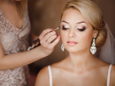 Maquillage cérémonie
