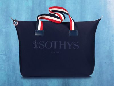 Sac printemps offert – Sothys