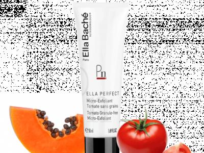 Micro-Exfoliant Tomate sans grains
