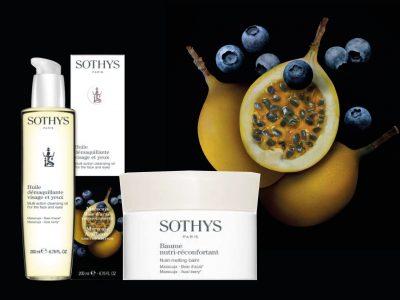 Le soin saisonnier A/H Sothys 2020
