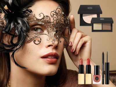 Look maquillage A/H Sothys 2020
